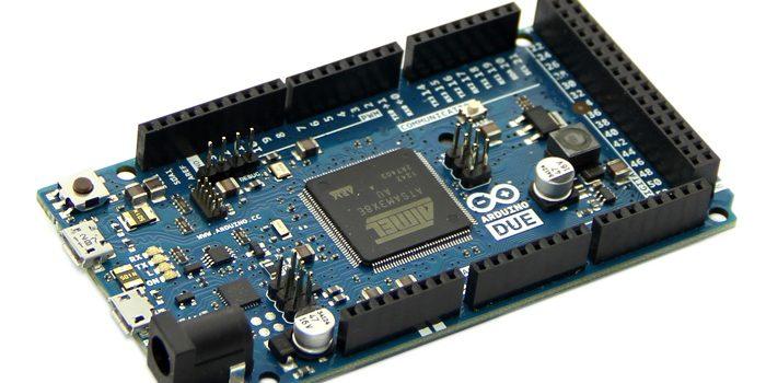 Arduino – Añadir DUE en el IDE de Arduino