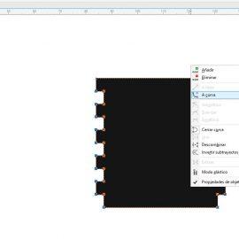 CNC – JSCUT – Crear un SVG desde Corel