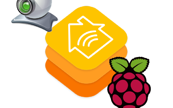 HomeKit Webcam en raspberry Pi