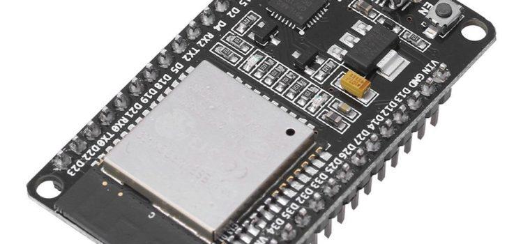 ESP32 – Instalacion para su uso con el IDE de Arduino